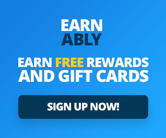 EARNABLY Promo Codes March 2019 – App Site Make Money