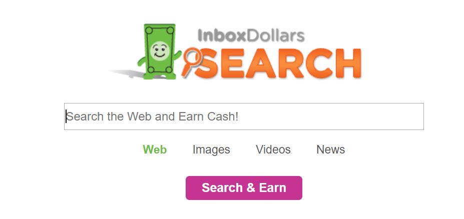 InboxDollars Search
