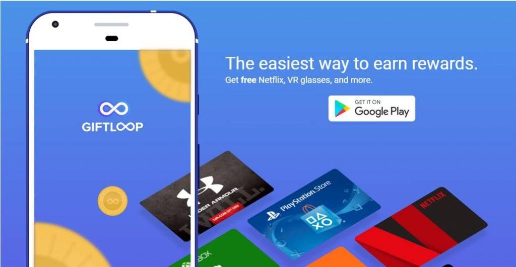 Giftloop-Money-Making-App