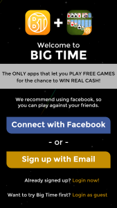 solitaire make money free first open