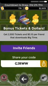 solitaire make money free invite code