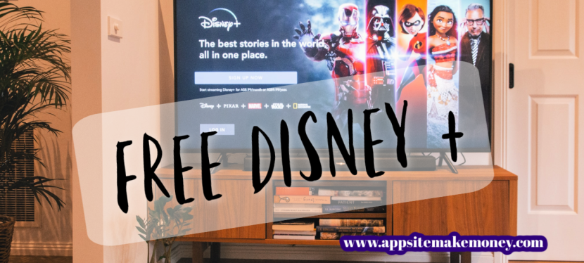 How to Get Verizon's Disney Plus Free for a YearDeal