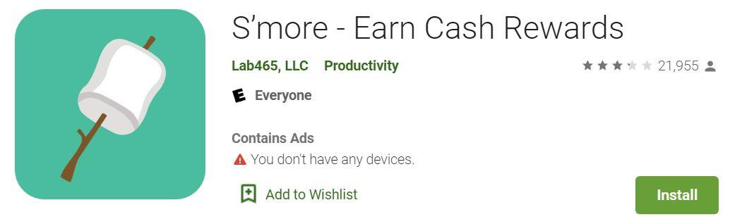 smore app google play