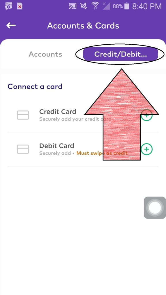 dosh app credit card