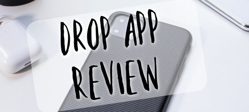 Drop App Honest Review: Earn Points For Free Rewards