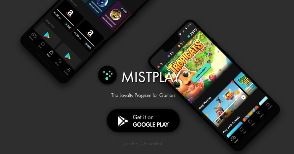 mistplay app download