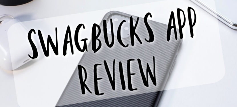 Swagbucks App Review 2020: Another Passive Income App?
